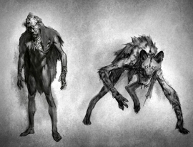 ChangingSkinwalker