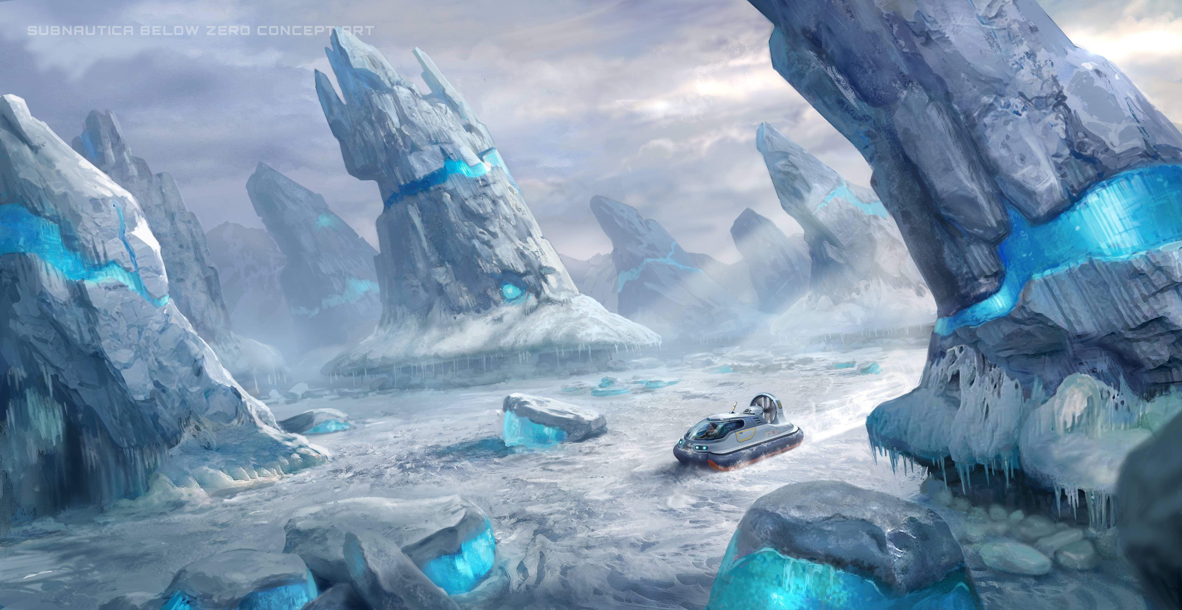 Arctic_Spires